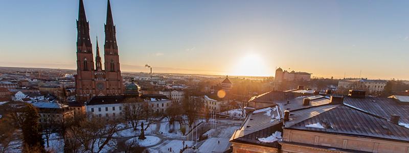 Sökmotoroptimering Uppsala