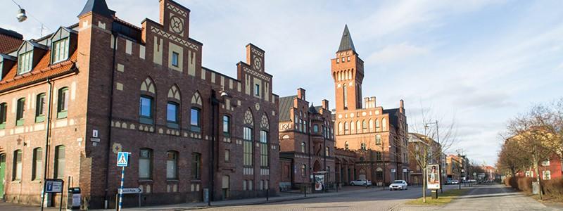 Seo byrå Sökmotoroptimering Jönköping