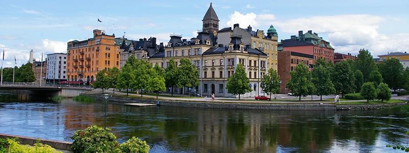 Seo byrå Sökmotoroptimering Norrköping