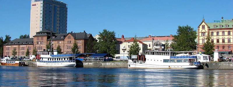 Sökmotoroptimering Umeå