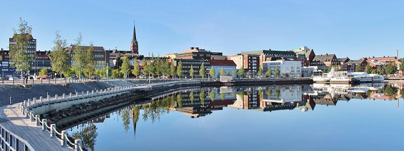 Sökmotoroptimering Luleå