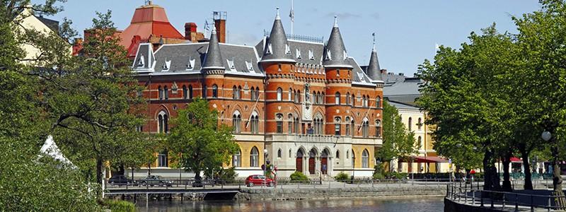 Sökmotoroptimering Örebro
