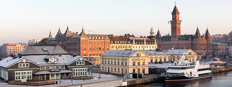 Seo byrå Sökmotoroptimering Helsingborg