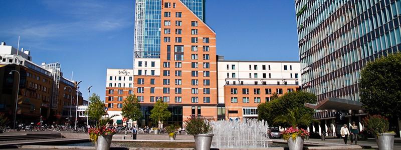 Seo byrå Sökmotoroptimering Västerås