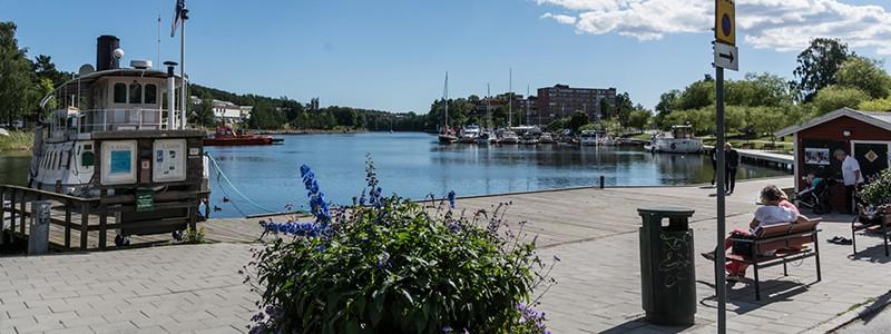 seo byrå Sökmotoroptimering Södertälje