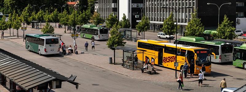 Seo byrå Sökmotoroptimering Växjö