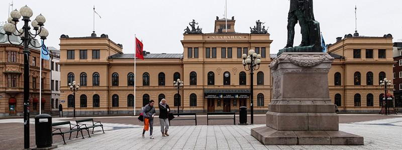 seo byrå Sökmotoroptimering Sundsvall